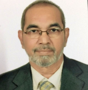 Syed Aftab Ahmed