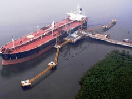 Upgradation of FOTCO Jetty for berthing vessels upto ... | 260 x 195 png 91kB